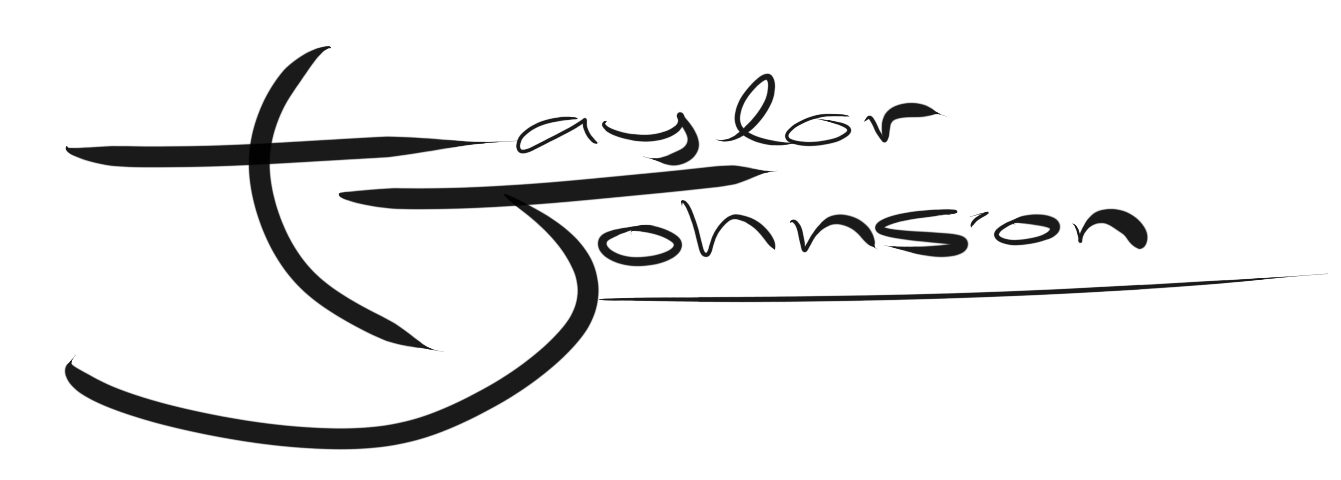 Taylor Johnson Art